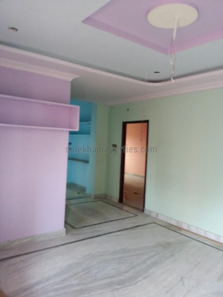 2 bhk independent house for rent in balaji nilayam kukatpally
