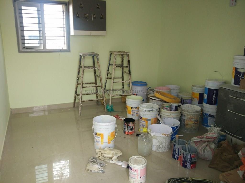 1bhk house for rent in hsr layout