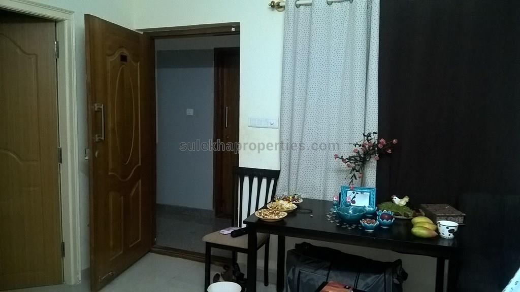 Single Room For Rent In Babusapalya