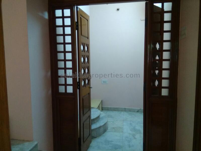 Houses in hsr layout for rent