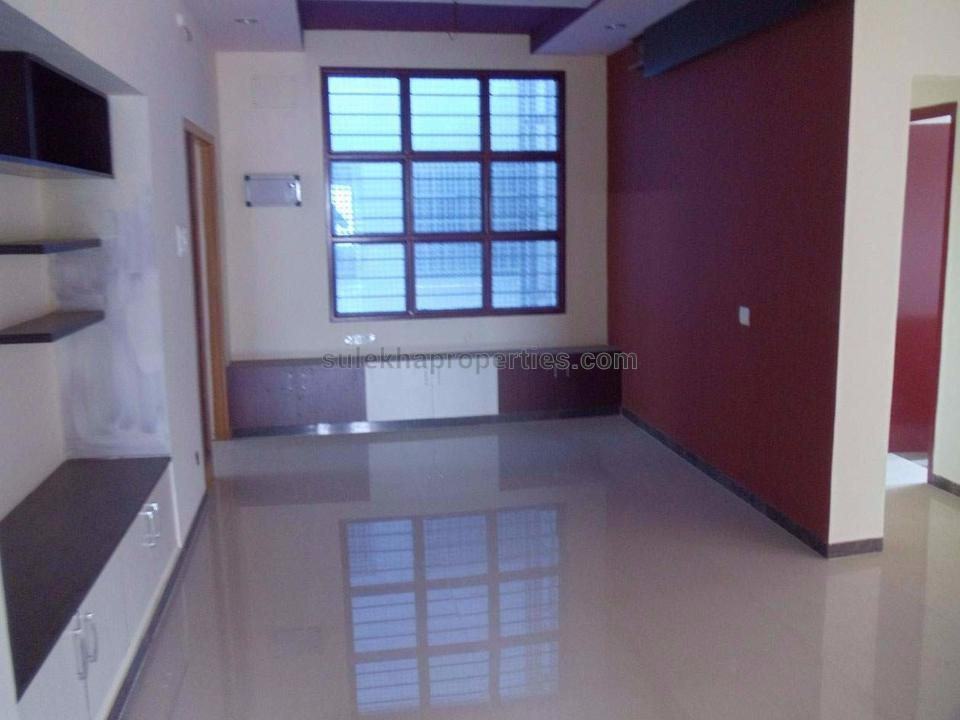 2bhk house for rent in hsr layout