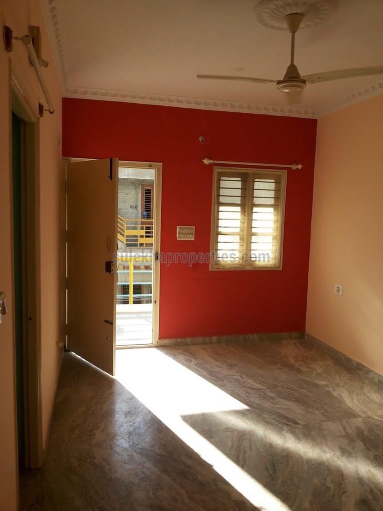 Hsr layout rental house