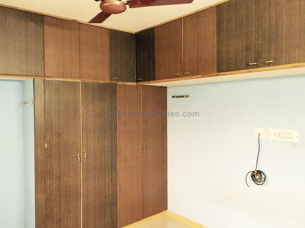 1 bhk flat interior design india - Master Bedroom