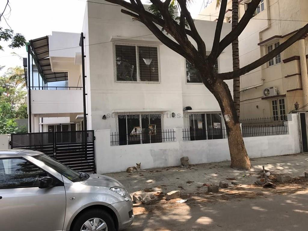 House for lease in hsr layout bangalore
