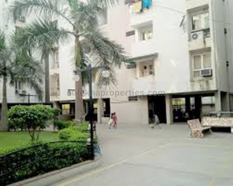 3 Bhk Apartments Flats For Rent In Amaltas Appartment Ramdev Nagar Ahmedabad 1845 Sq Feet