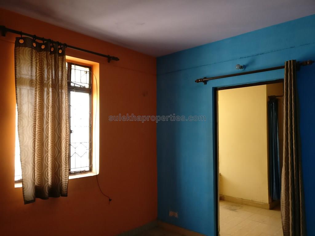 1 bhk flat interior design india - 1