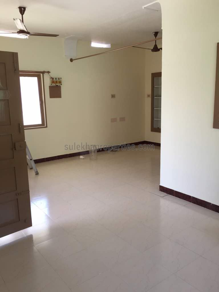 2 bhk independent house for rent in singanallur, coimbatore - 1350