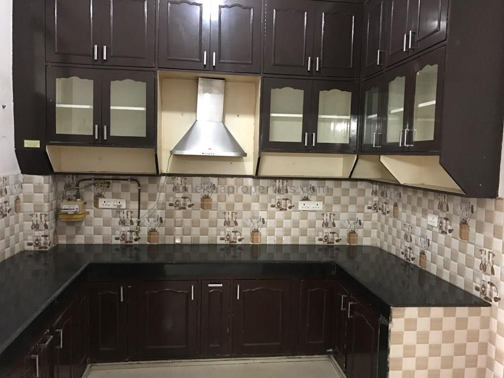 2 bhk independent house for rent in gamma i, greater noida - 100