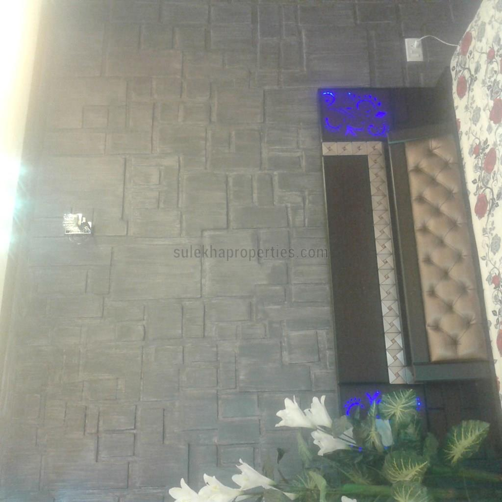 2 bhk independent house for rent in sector 55 noida, noida - 900