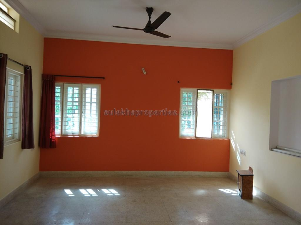 1 bhk independent house for rent in rathna nilaya btm layout