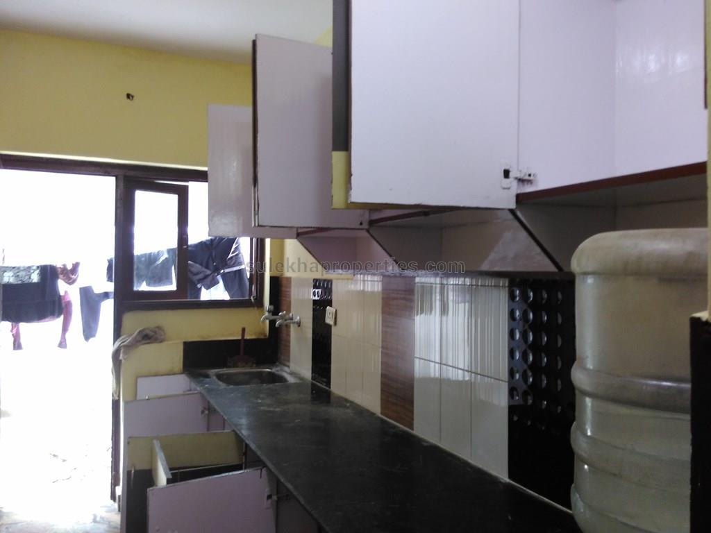 2 bhk independent house for rent in sector 50 noida, noida - 200