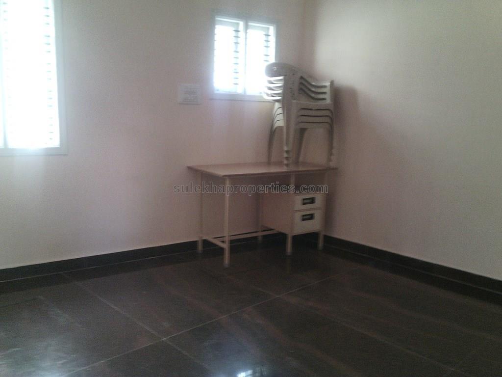1 rk independent house for rent in basaveshwara nagar, bangalore