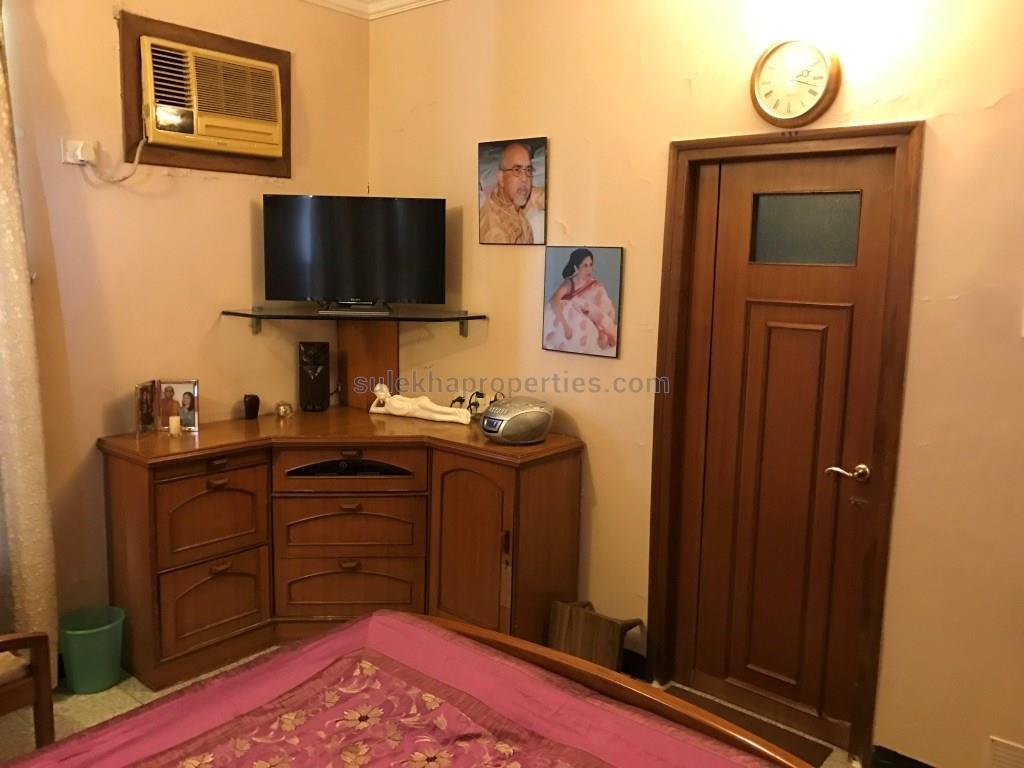 1 bhk flat interior design india - 565 Sq Feet