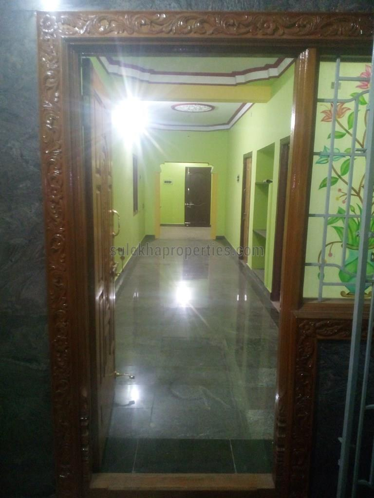 2 bhk independent house for rent in jai gurudev kattur, trichy