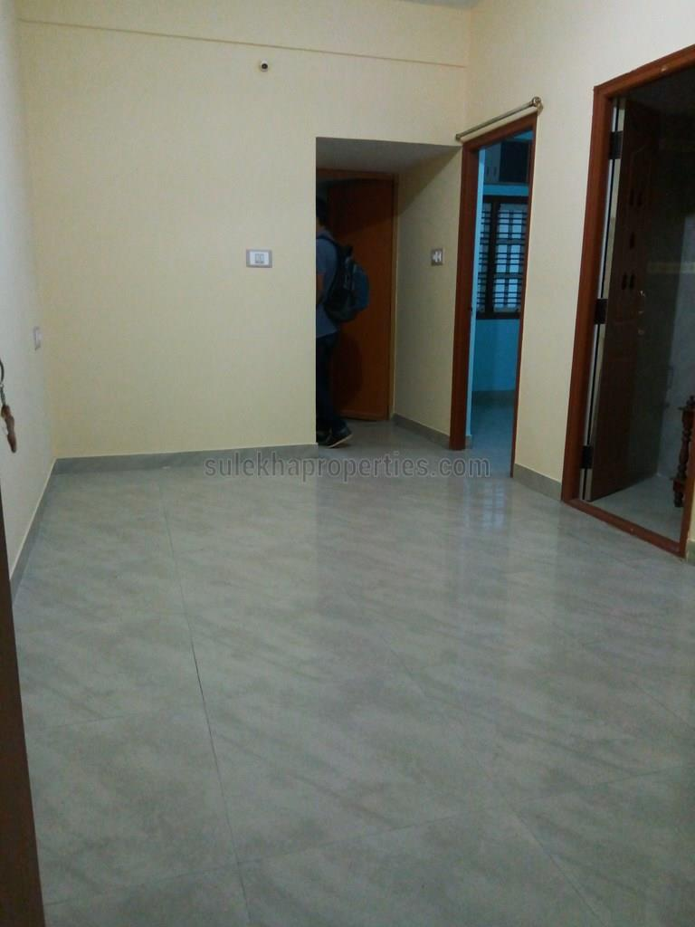 3 bhk independent house for rent in btm layout, bangalore - 1000