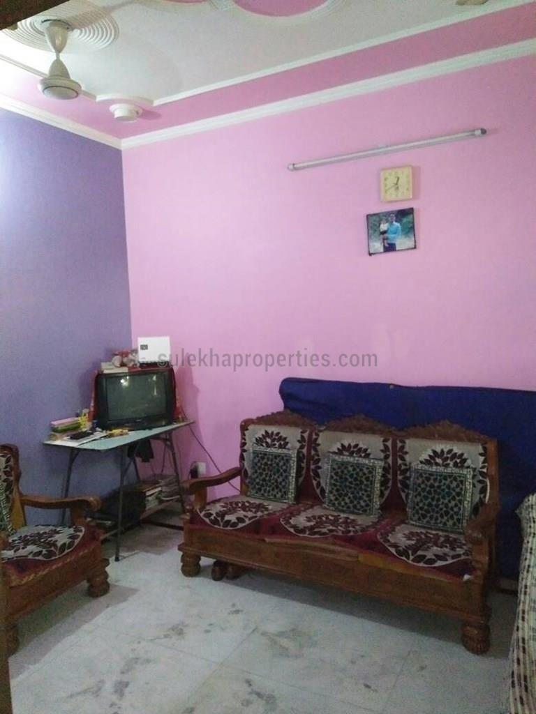 2 bhk independent house for rent in delta i, greater noida - 50 sq