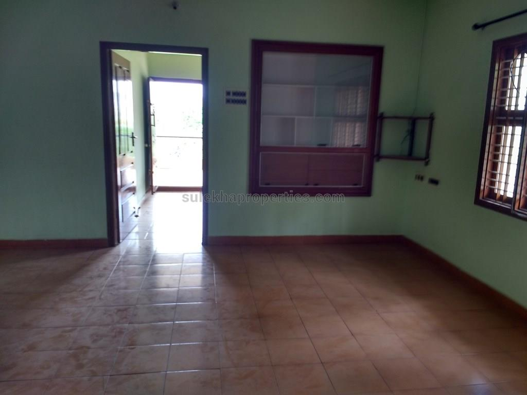 3 bhk independent house for rent in btm layout, bangalore - 1500