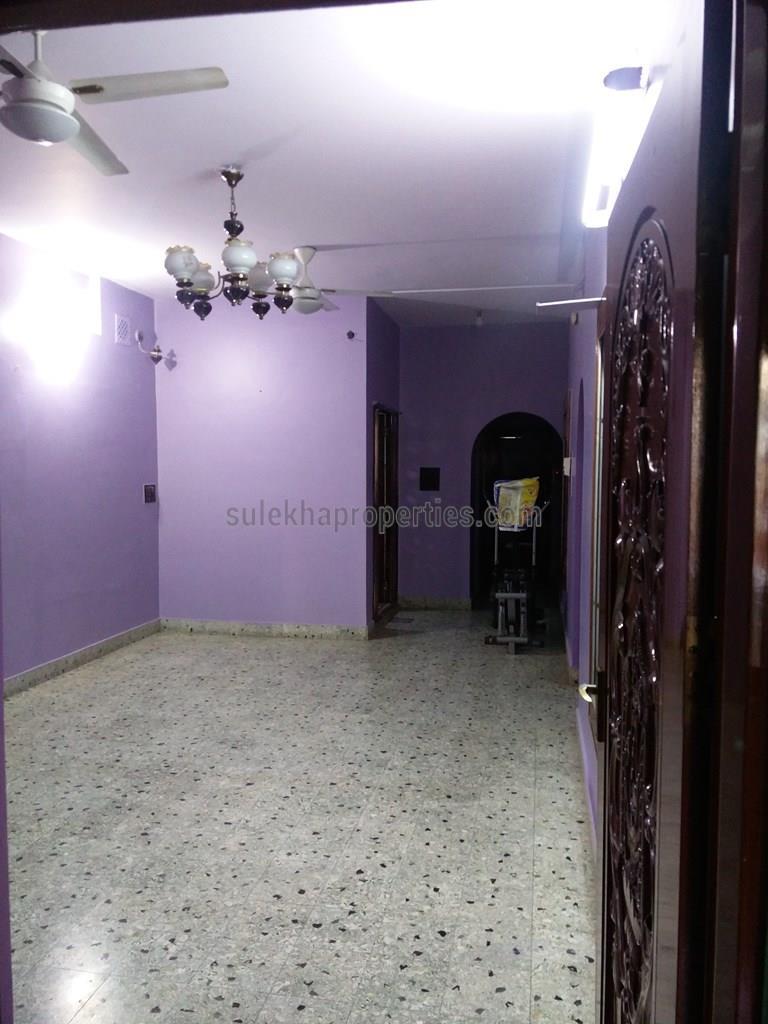 3 bhk independent house for rent in basaveshwara nagar, bangalore