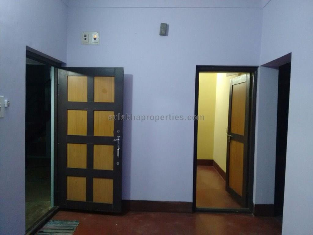 2 bhk independent house for rent in kanakashree layout kannur