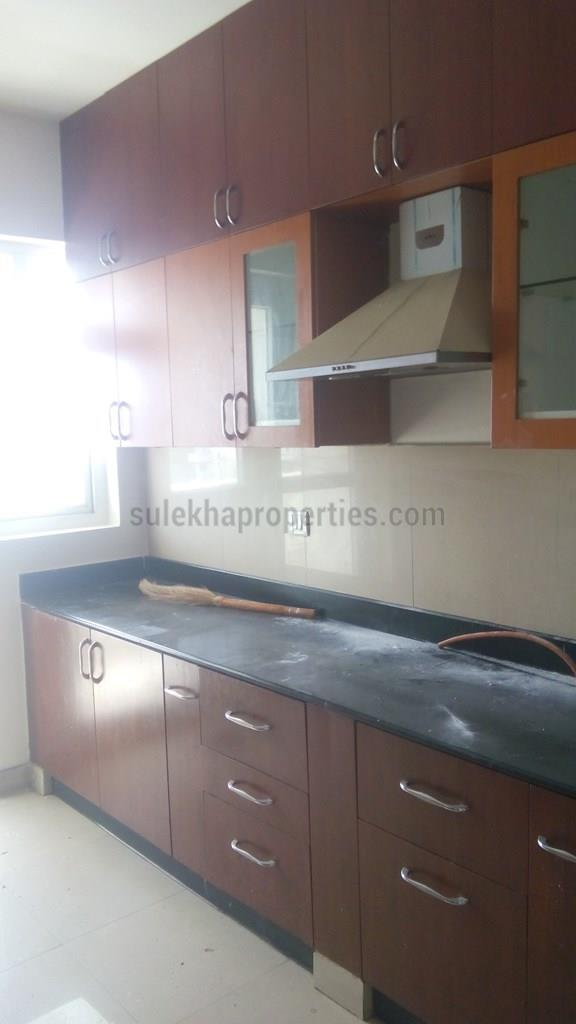 2 BHK Independent House For Rent In Mahalakshmi Layout Bangalore