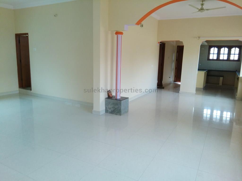 3 bhk independent house for rent in independant basaveshwara nagar