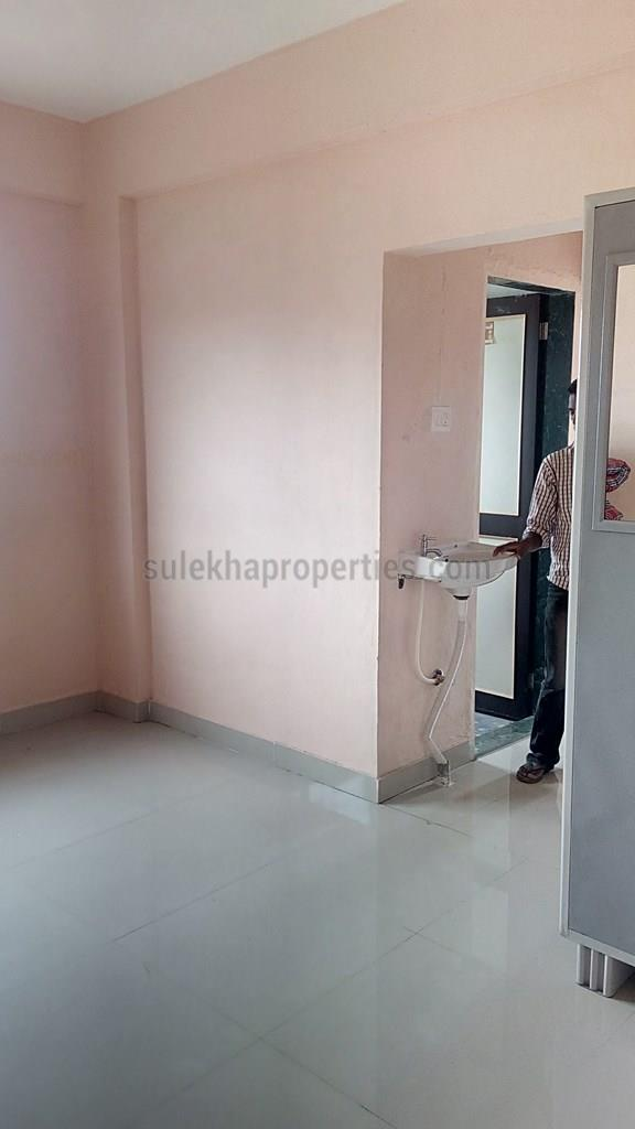 350 Sq Feet 1 rk high rise apartment for rent in shiv wakad, pune - 350 sq