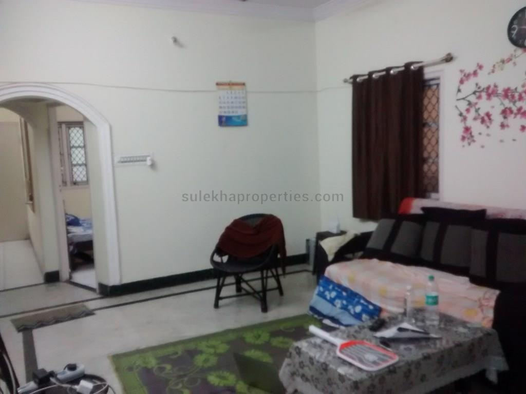 3 bhk independent house for rent in btm layout, bangalore - 2000