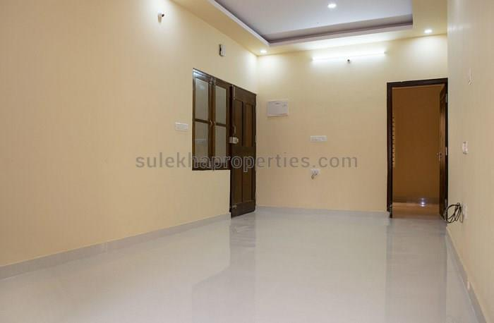 3 BHK Independent House For Rent In Mahalakshmi Layout Bangalore