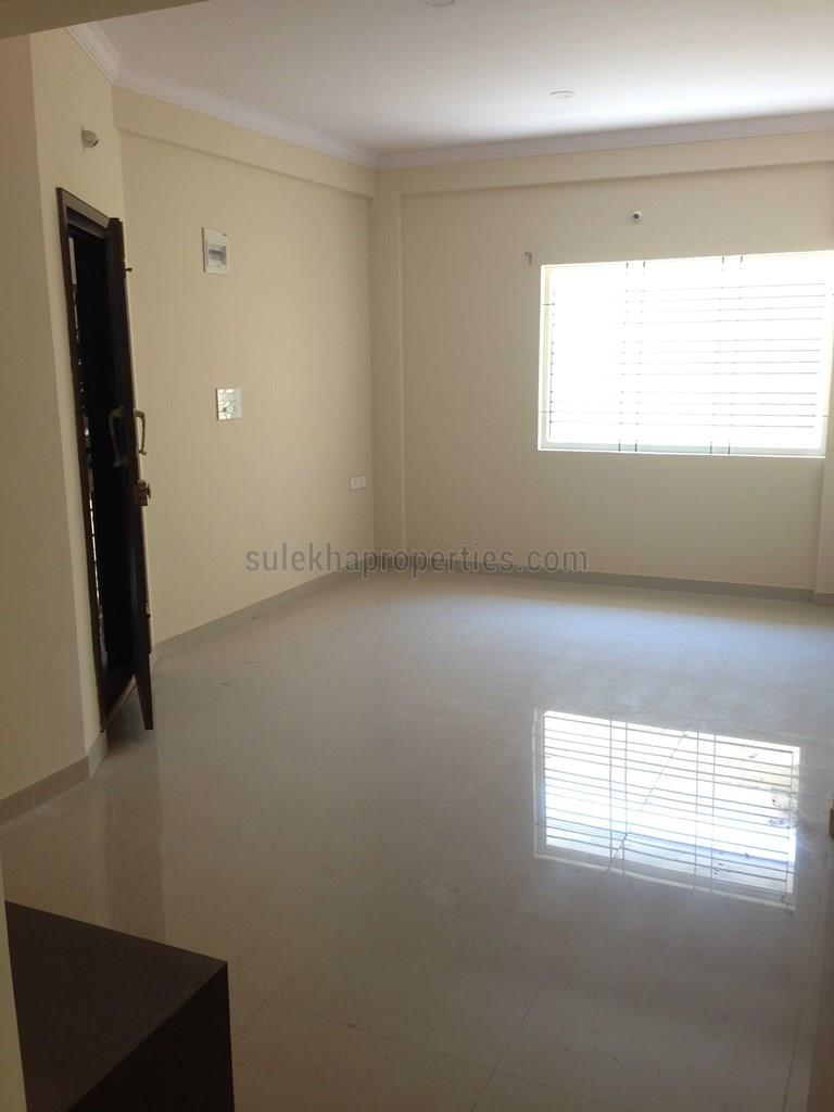 2 bhk apartments / flats for rent in mathikere, bangalore - 1200