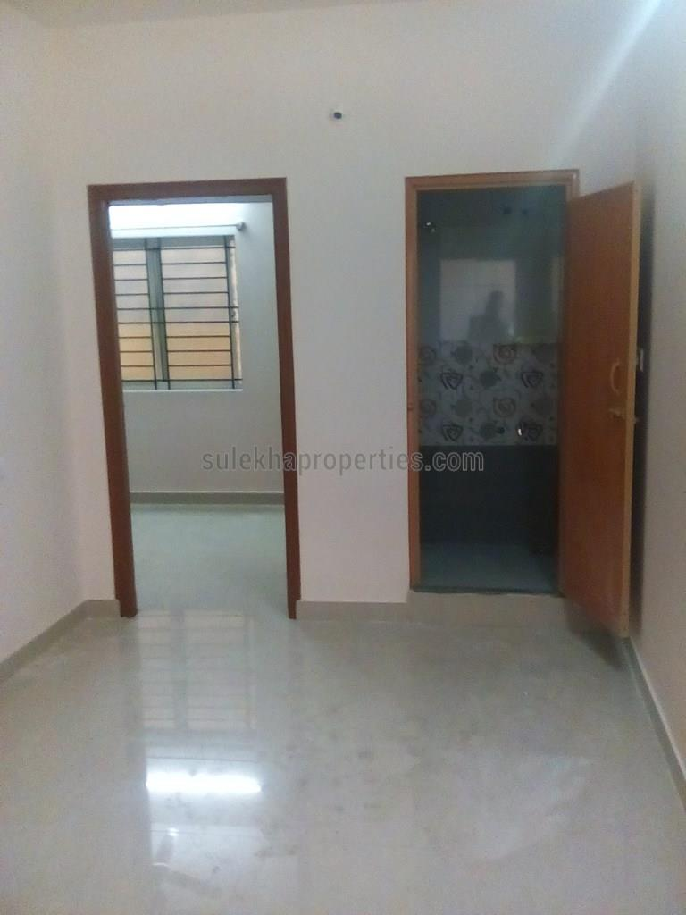 1 rk independent house for rent in btm layout, bangalore - 120 sq
