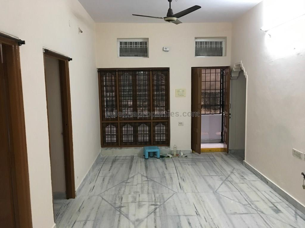 2 bhk independent house for rent in srilekha nivas kondapur