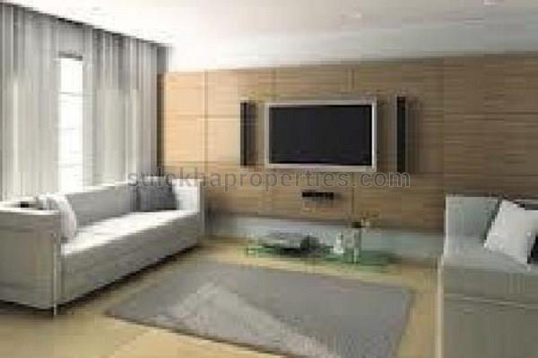 3 BHK Apartments / Flats for Rent in Kanakia Challengers Kandivali ...