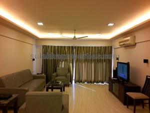 2 BHK Flat For Rent At Safal Twins In Deonar