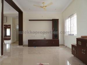 2 BHK Flat For Rent In Balkampet