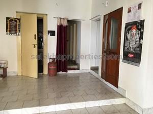2 BHK Independent House For Rent In Mahalakshmi Layout
