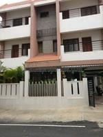 2 bhk flat for rent in gottigere