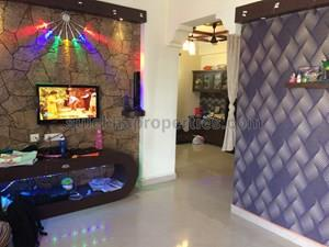 3 BHK Flat For Rent At Aishwarya Heights In Nallagandla