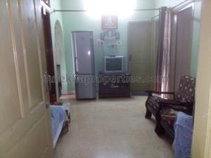 2 BHK Independent House For Lease At Shama Nilaya In Mahalakshmipuram