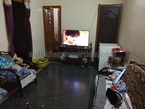 1 BHK Flat For Rent At ANJANADRI In Yeshwanthpur