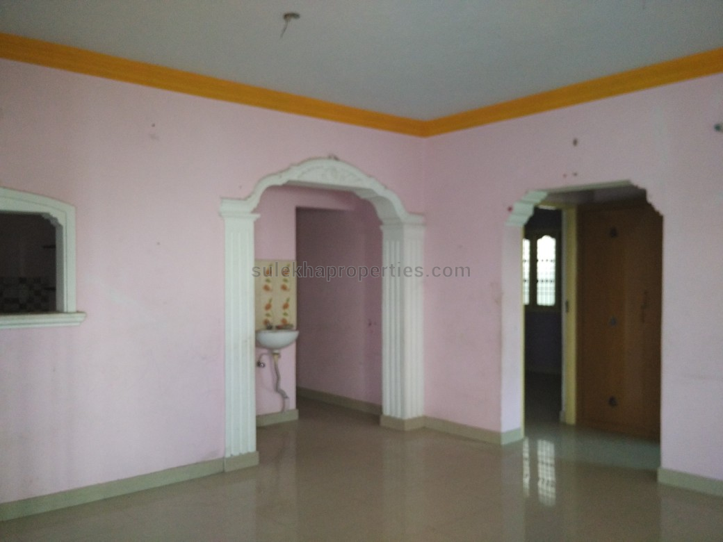 2 Bhk Individual House For Rent In Sithalapakkam Chennai