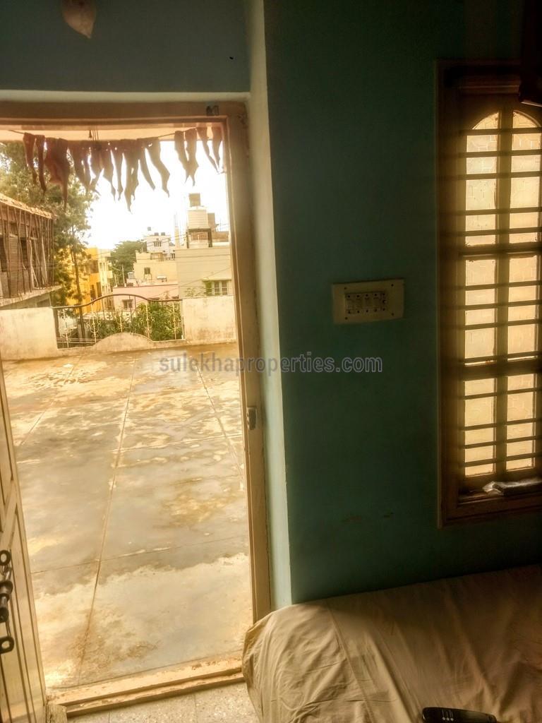 1 bhk flat interior design india - 500 Sq Feet