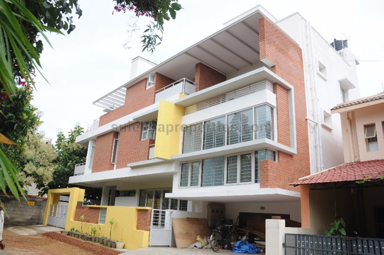 Independent House For Sale In Aecs Layout Individual