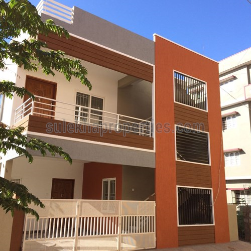 Individual House & Villas For Sale In Bangalore, Houses