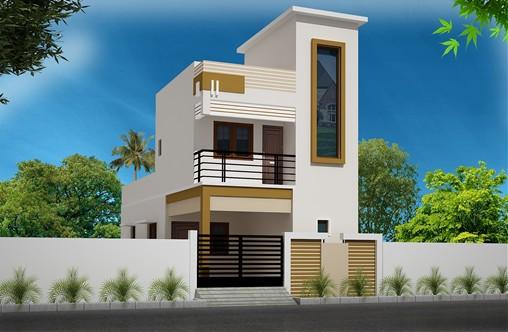 Macc Soorya In Iyyappanthangal Chennai By Macc Developers