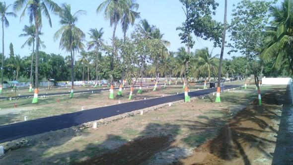 Vanavil Dr Apj Abdul Kalam Nagar In Tambaram West