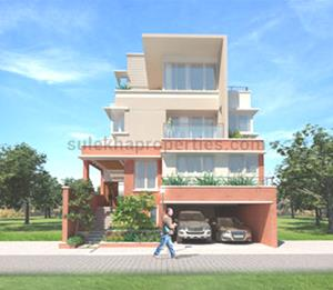 Gated Community Villas In Bangalore Gated Community