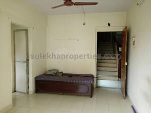 1 Rk Flat For Rent In Kopar Khairane Single Room Kitchen
